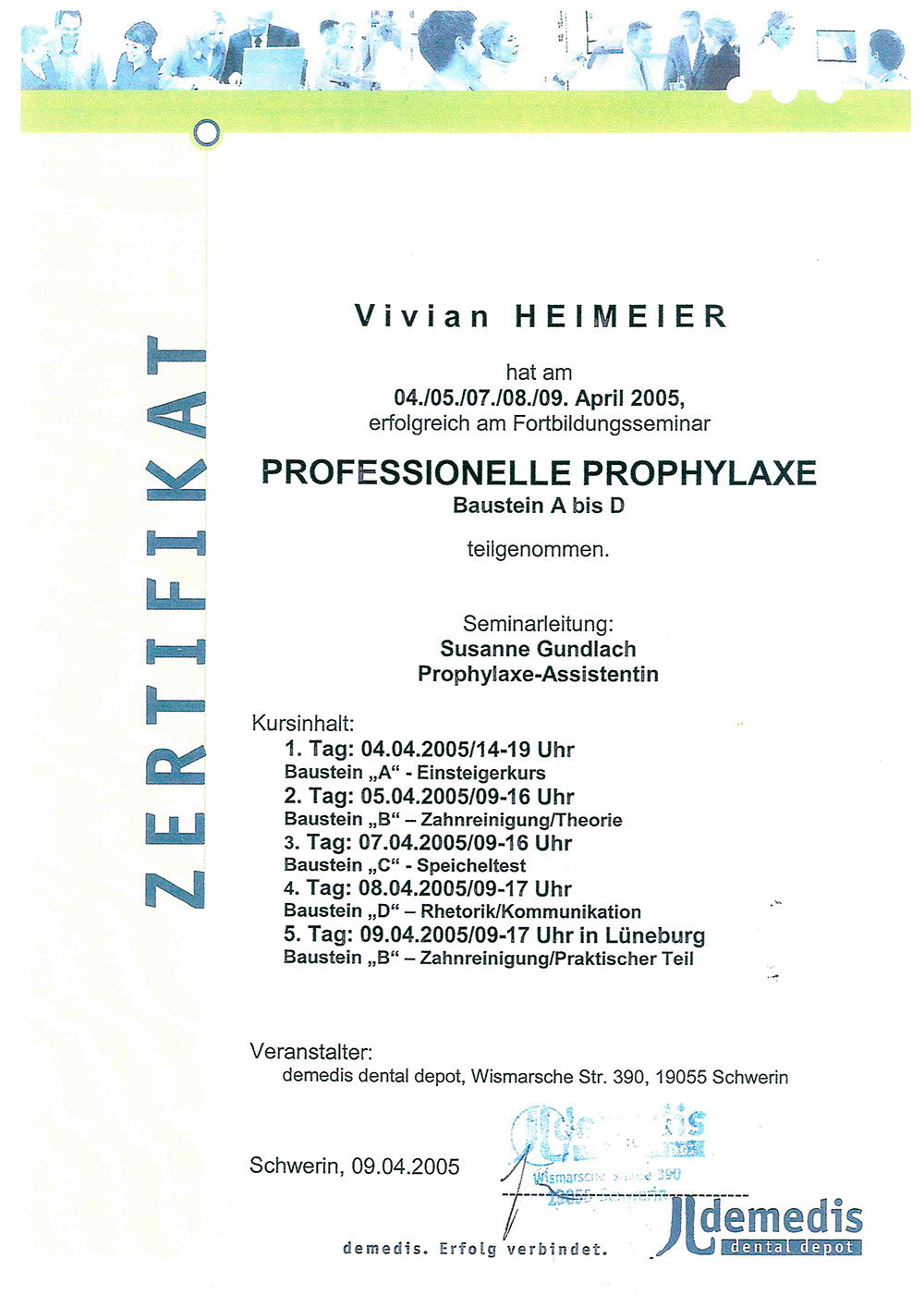 Professionelle-Prohylaxe-Heimeier