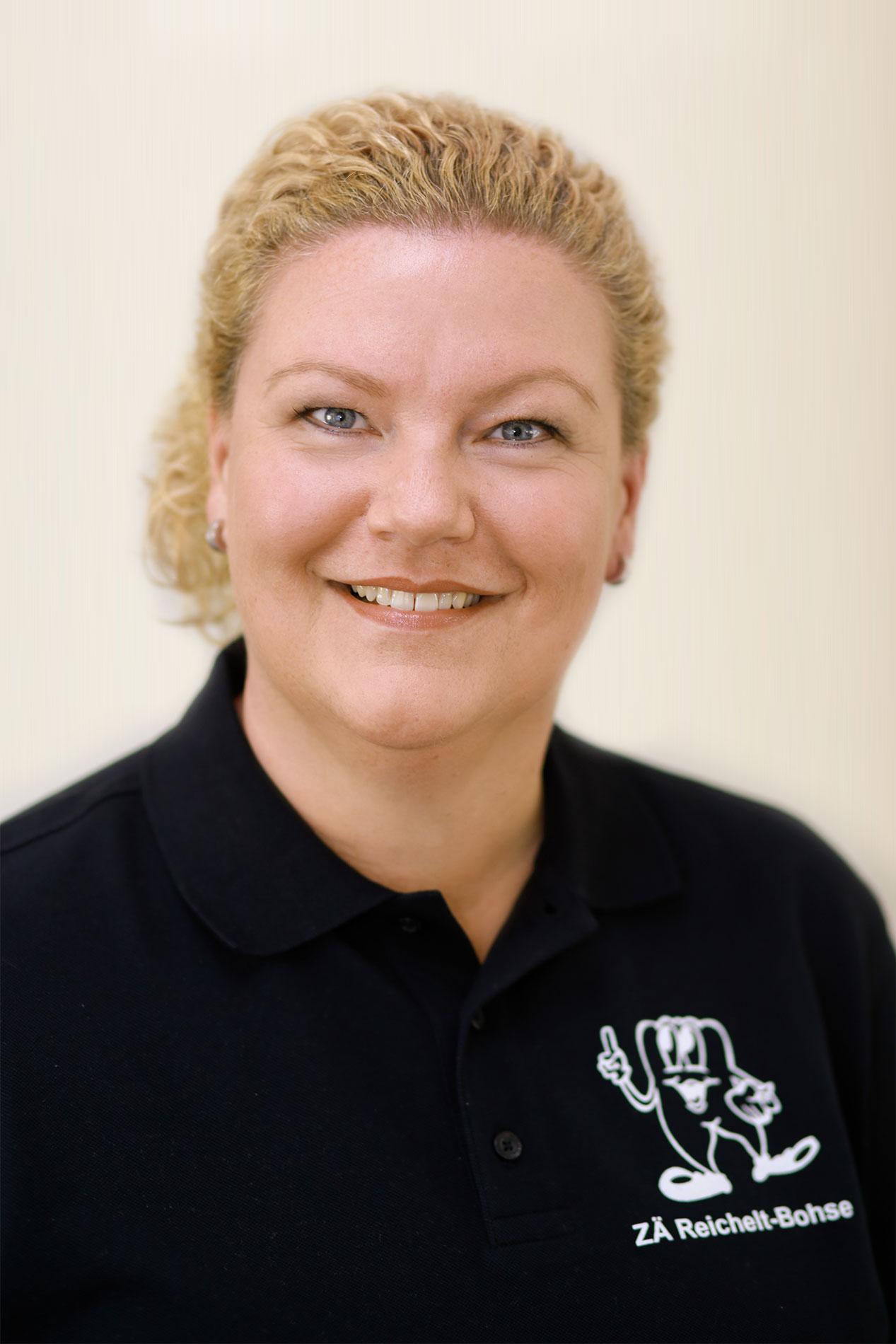 Christina Reichelt-Bohse