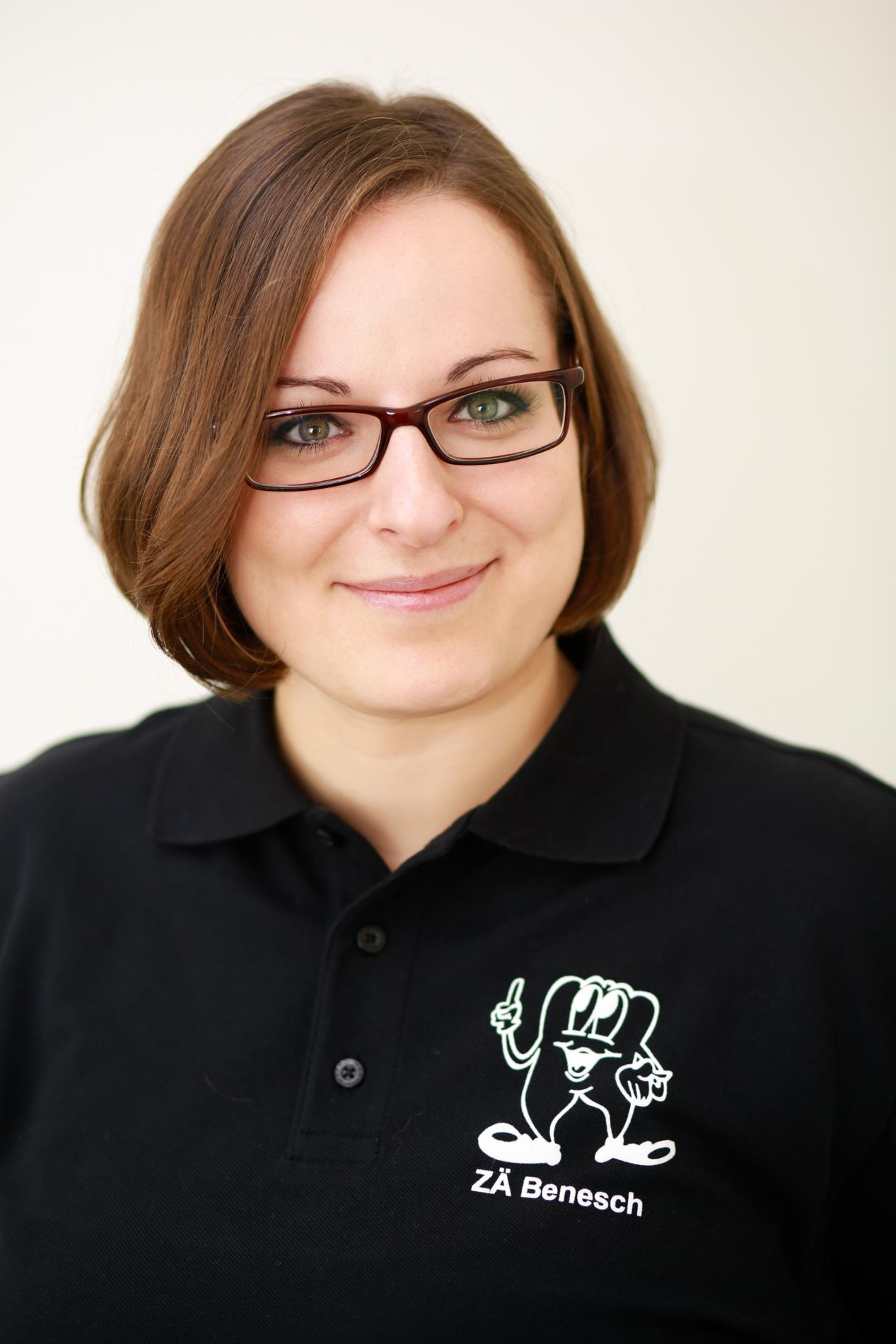 Julia Benesch
