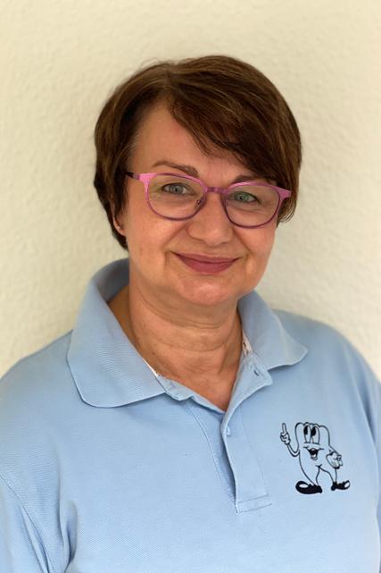 Karin Behncke